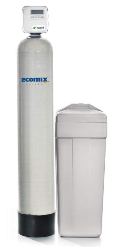 Фильтр  для удаления растворенного железа