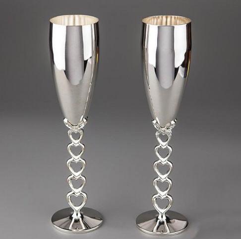 Куплю свадебные бокалы