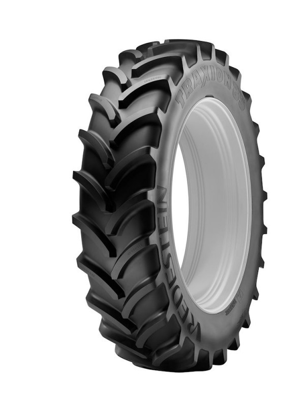 Купить Шина для трактора 480/80R46 158A8/B Traxion85 TL (Vredestein)