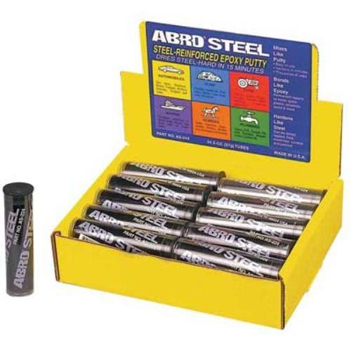 Купить ABRO Холодне зварювання (AS 224) (57g) original