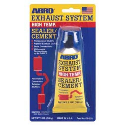 Купить ABRO Цемент глушителя ES-332-R (170g)