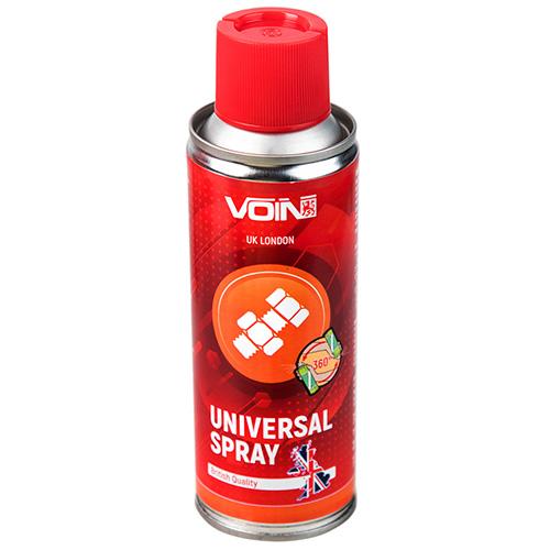 Купить Мастило універсальне ТМ VOIN в аер. упаковці, 200 мл