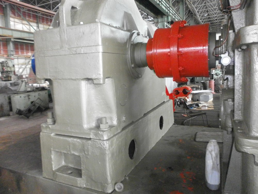 Buy Reducer, production, block reducers on the equipment in production of industrial rubber products