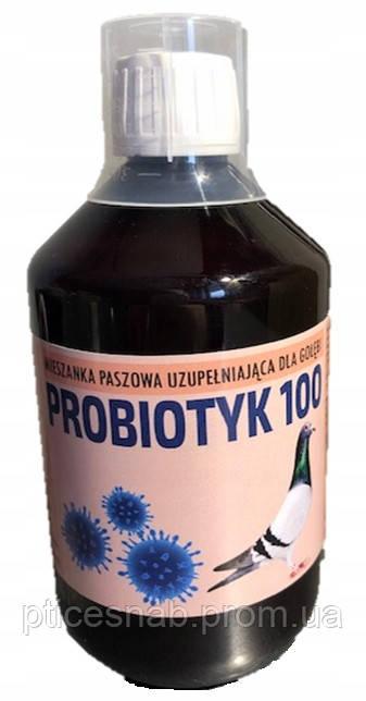 Купить Пробиотик 100 (Probiotyk 100) - 250мл