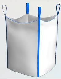 Купить БІГ БЕГ ЧОТЫРЬОХСТРОПНИЙ ВІДКРИТИЙ ВЕРХ ГЛУХЕ ДНО Грузопідємність від 1 до 2х тонн. Розмір дна 75х75 або 90х9