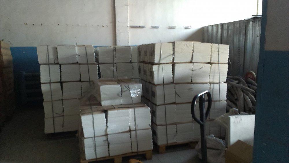 Купить Блоки огнеупорные из керамоволокна LYTX-1427T