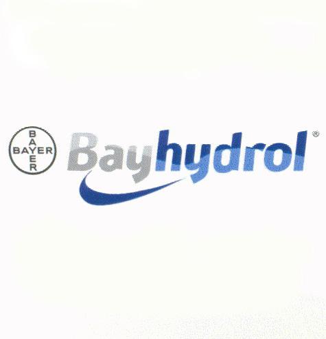 BAYHYDROL - водные полиуретановые дисперсии