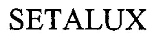 SETALUX (прошлое название Desmophen)- полиакрилаты с гидроксильными группами для производства двухкомпонентных полиуретановых покрытий