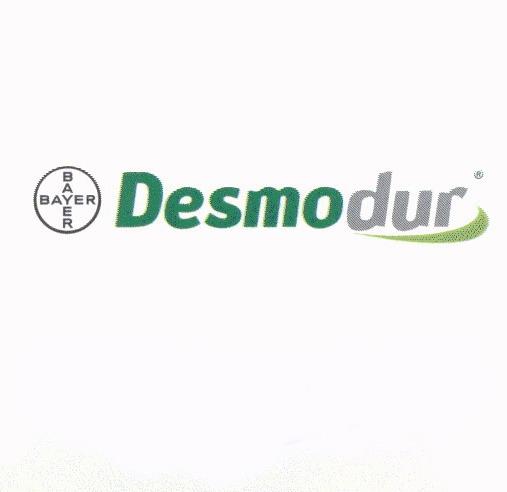 DESMODUR - полиизоцианаты TDI,MDI, HDI, IPDI для производства высококачественных полиуретановых покрытий, клеев и материалов.