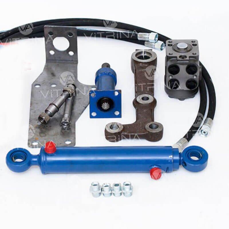 Купить Комплект переоборудования ЮМЗ (без гидробака)   переделка на насос дозатор VTR