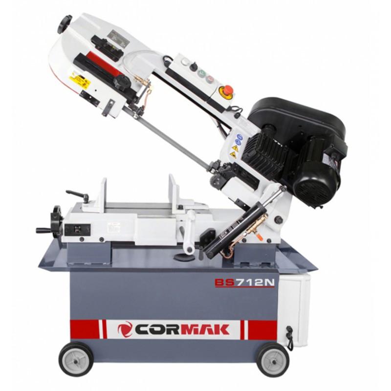 Купить Ленточнопильный станок CORMAK BS 712 N