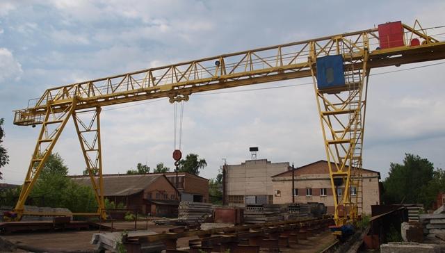 Buy He crane - goa