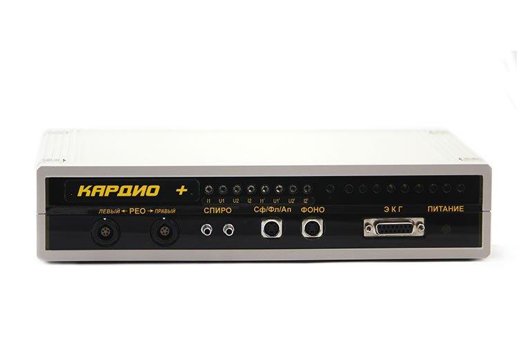 Электрокардиограф Кардио+ 12 каналов