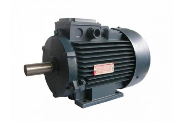 Электродвигатель асинхронный трехфазный T71A4