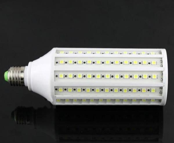 Купить Светодиодная лампа с цоколем Е27 (165 диодов)