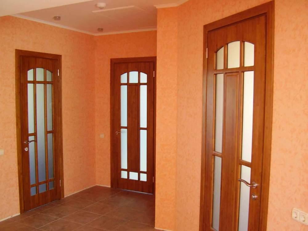 Межкомнатные двери в сочи с установкой