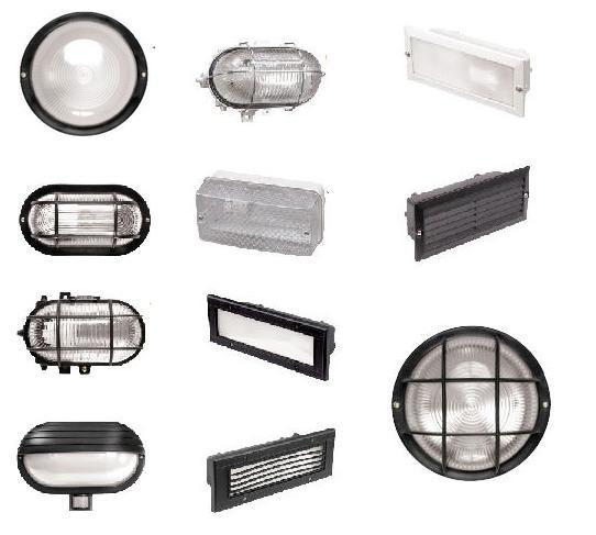 Купити Світильники НПБ ИеК, світильники внутрішнього висвітлення, зовнішні светимльники