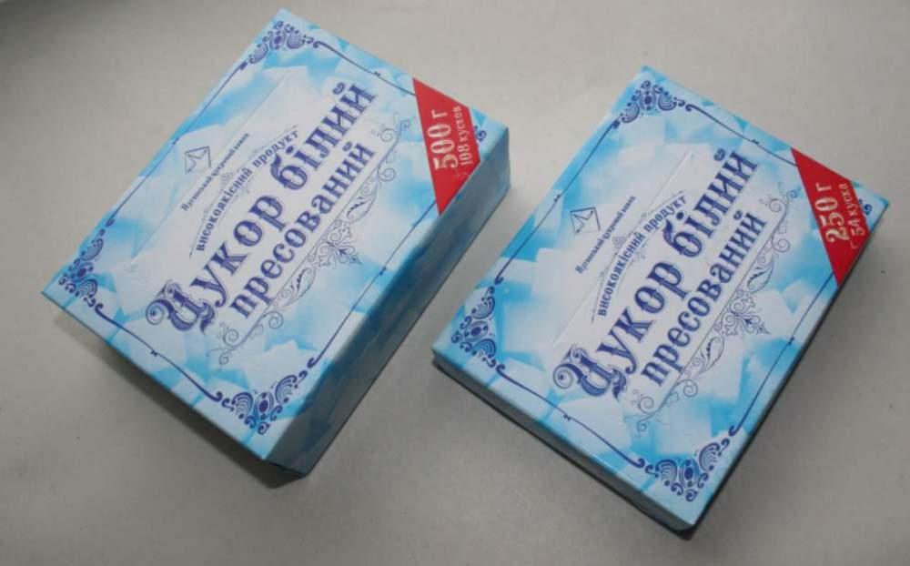 Порционный сахар с логотипом купить в Санкт - Avito ru