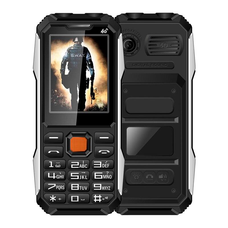 Купить H-Mobile A6 black