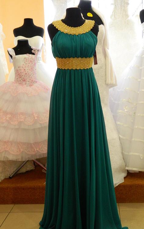 Платья вечерние греческий стиль купить