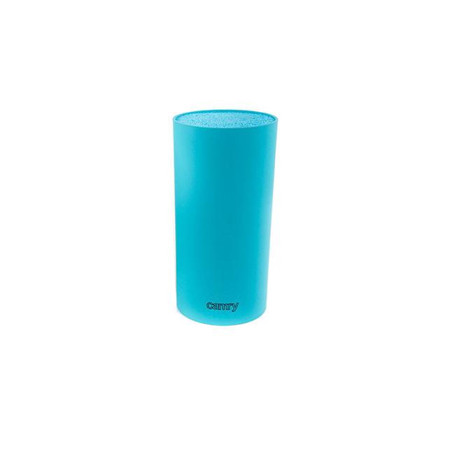 Купить Подставка под ножи Camry CR 6718 универсальная Blue