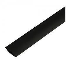 Купить Термоусадка CB-HFT Ø6.0мм, черная, 1м (1уп/100м)