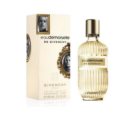 Купить Вода парфюмерная, парфюмерия для женщин / GIVENCHY Eaudemoiselle