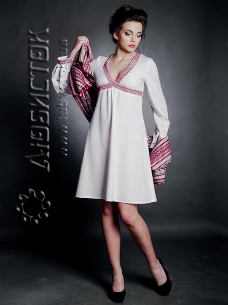 Плаття для вагітних в українському стилі - вишите модне плаття жп 48 ... 99feaaf956a2f