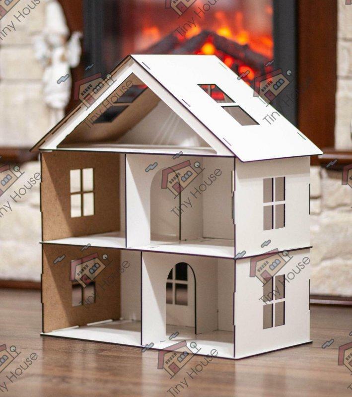 """Купить Кукольный домик лол DH001 """"TinyHouse"""""""