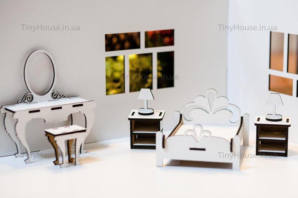 """Купить Набор мебели """"Спальня"""" DF005 """"TinyHouse"""""""