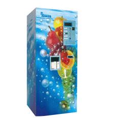 Автомат для приготовление и продажи сладких напитков