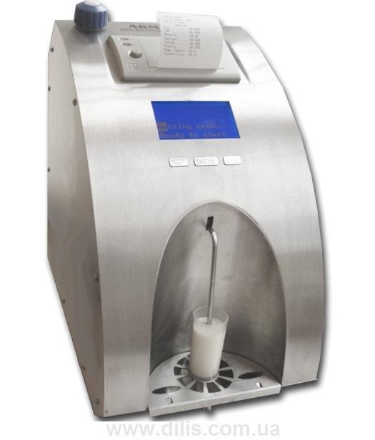 """Анализатор качества молока и молочных продуктов АКМ-98 """"Станция"""""""