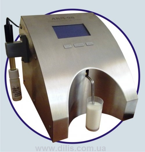 """Анализатор качества молока АКМ-98 """"Стандарт"""""""