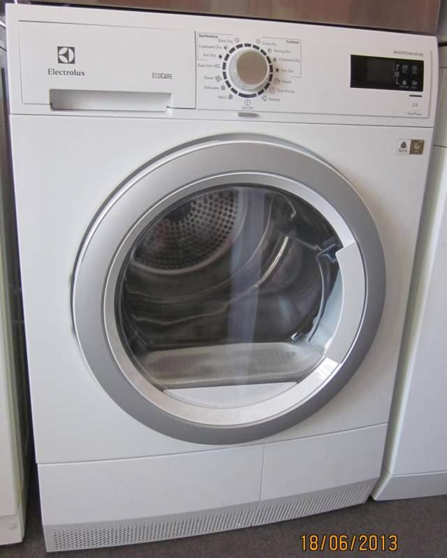 Сушильный автомат ELECTROLUX EDH 3487 RDW купить в Одессе ab6df7f429536