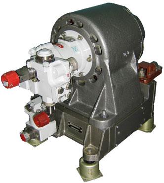 Купить Привод-генератор ГП-27