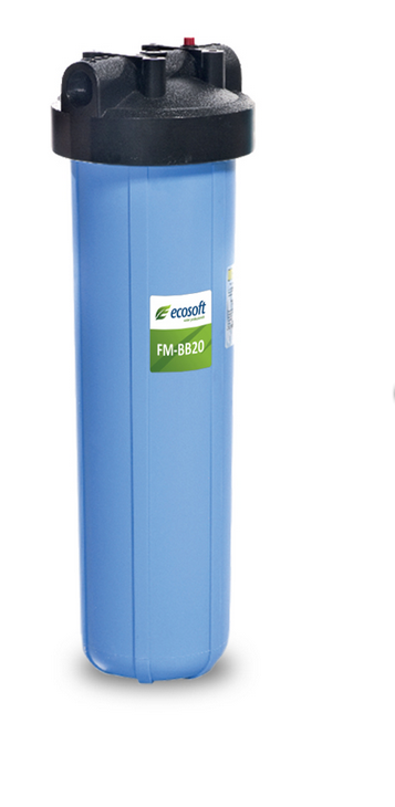 Buy Cartridge filter of preliminary water purification ECOSOFT FM BB20