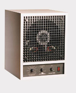 Buy Air cleaners antismoking EAGLE 5000 - for bars and restaurants