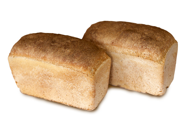 Хлеб формовой Селянський