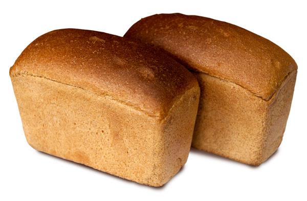 Хлеб формовой Злаковий