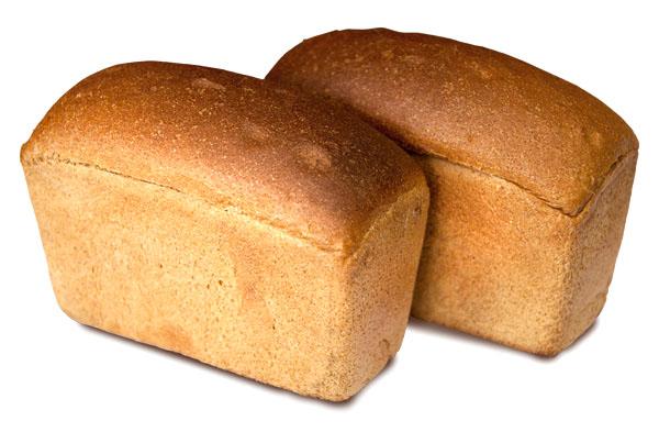 Хлеб формовой Сяйво