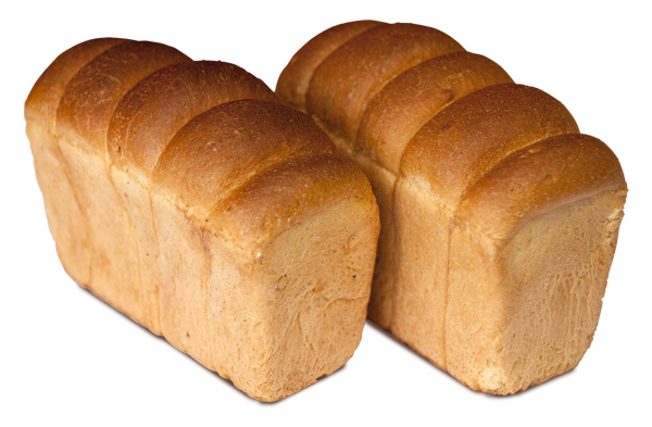 Хлеб формовой Скибковий