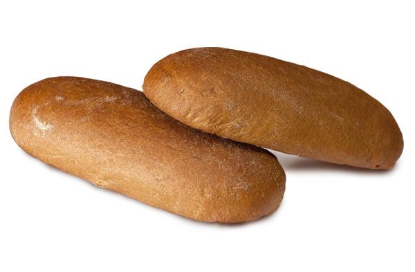 Хлеб подовый Злаковий