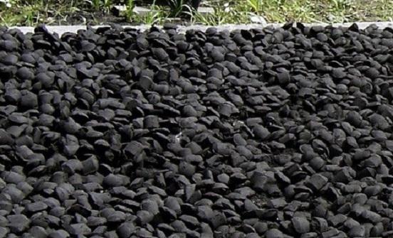 Оборудование для производства угольных брикетов, поставляется индивидуально под заказ из Китая