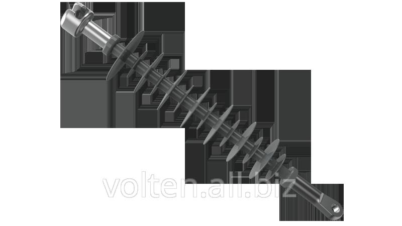 Изолятор полимерный подвесной ЛКЦ 70/35-5, ЛК 70/35-5