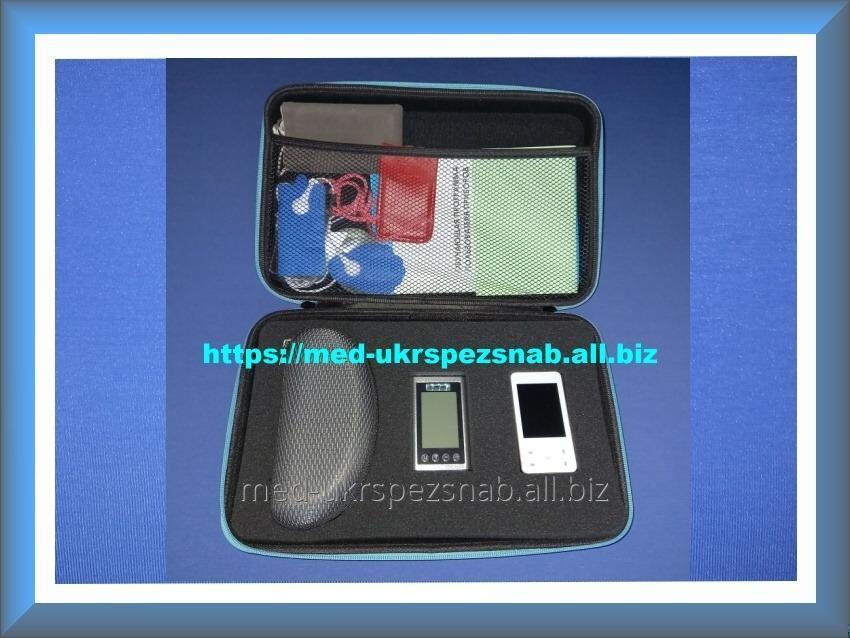Купить Семейный доктор «ТРИАДА» (свето-нейростимулятор + брт-стимулятор + электростимулятор-массажер)