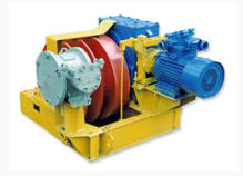 Buy Winches heavy for mines and mines
