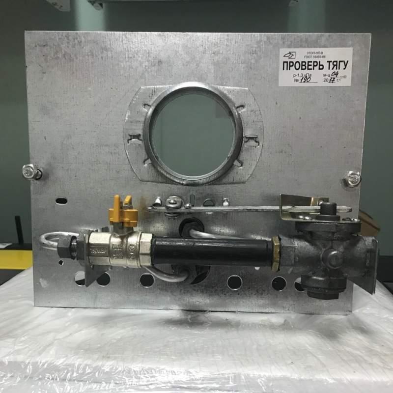 Купить Печное газогорелочное устройство (автоматика газовая) УГОП-НП-9