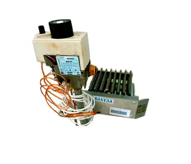 Купить Газовая автоматика в котел Вакула-16 (на АГВ-80/АГВ-120)