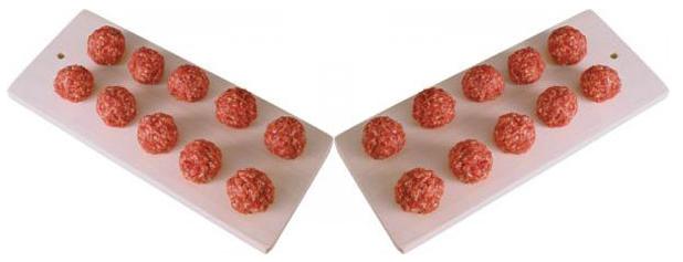 Тефтели Прилуцкий мясокомбинат