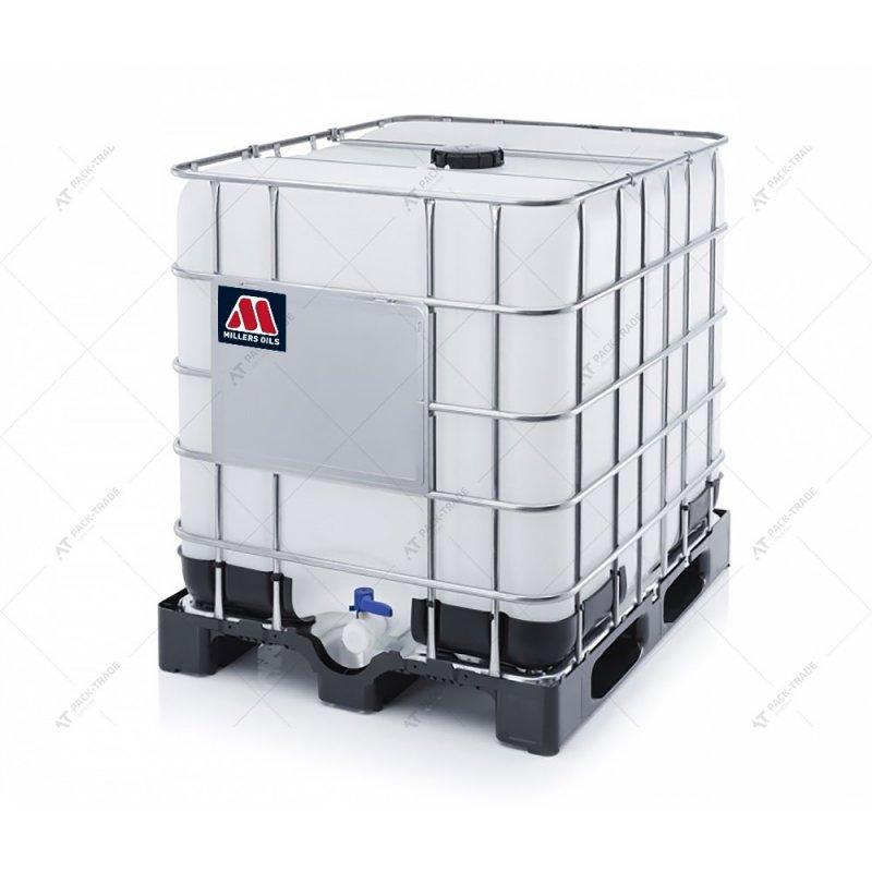 Купить Масло гидравлическое Millers Oils Millmax 46 1000 л. MILLERS OILS LTD
